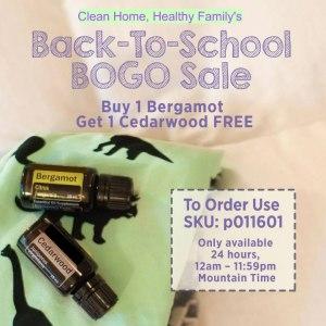 BOGO Day 1 Blog
