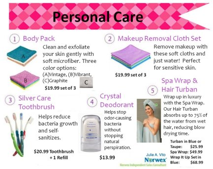 Best Sellers - Personal Care